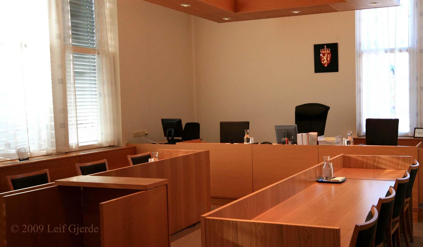 forliksrådet i oslo kommune